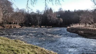 "Frank Brehe ""Aberdeen / River Don"""