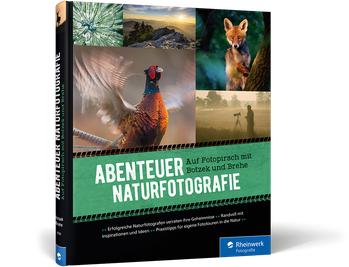 Abenteuer Naturfotografie