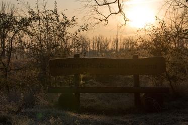 "Frank Brehe ""Naturpark Flusslandschaft Peenetal"""